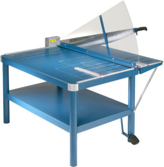 "Dahle 32"" Large Format Guillotine Cutter"