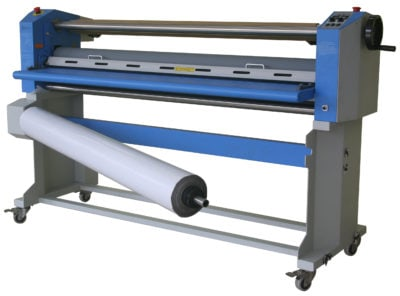 Cold Roll Laminators