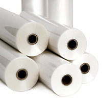 Extra Bond Laminating Roll Film - 1.7 Mil