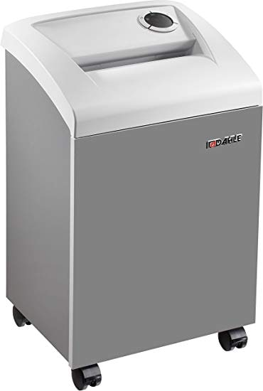 DAHLE CleanTEC® 51214 Shredder